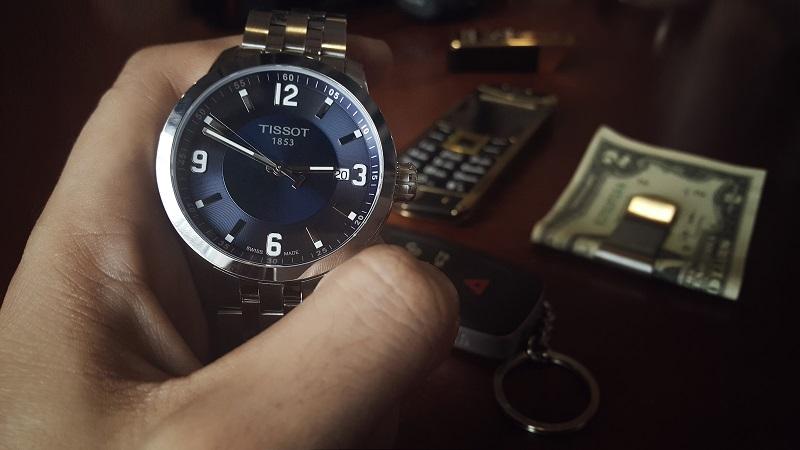 TOP các thương hiệu đồng hồ đeo tay nổi tiếng có tại Việt Nam