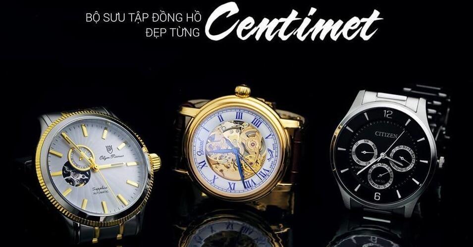 """Top 5 đồng hồ hàng hiệu """"CHẤT ĐẾN TỪNG ĐỒNG"""""""