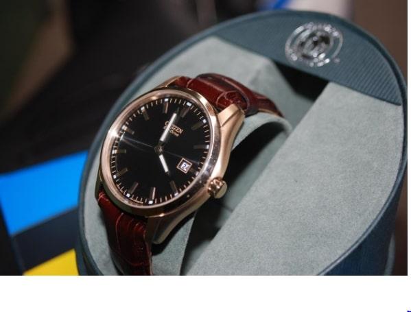 3 lựa chọn đồng hồ Citizen WR50