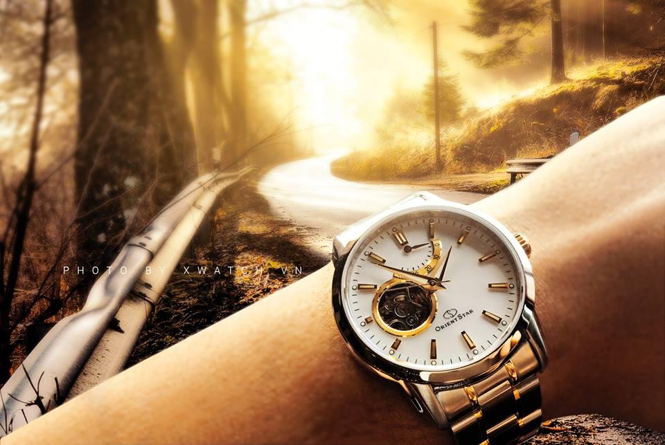 Tham gia khai trương - mua đồng hồ với giá không tưởng!