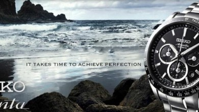 Hỏi: Nơi bán đồng hồ Seiko ở đâu đáng tin cậy