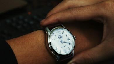 10 sơ suất khi sử dụng đồng hồ ai cũng dễ mắc phải