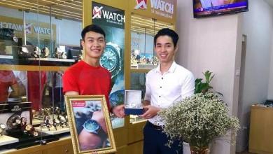 Tìm hiểu về nơi bán đồng hồ Thụy Sỹ tại Hà Nội
