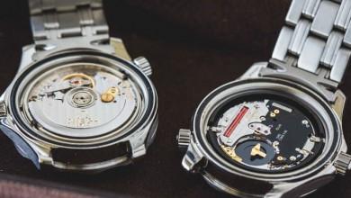 Hỏi đáp những vấn đề xoay quanh: Đồng hồ quartz là gì?
