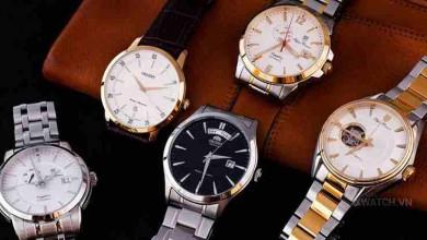 Top 5 đồng hồ nam đẹp tầm giá 5 triệu không thể bỏ qua năm 2019