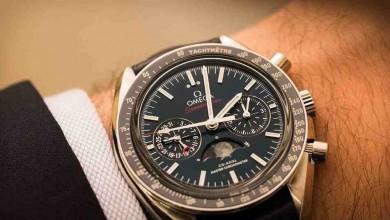 Chronograph và Chronometer – sự khác biệt là gì?