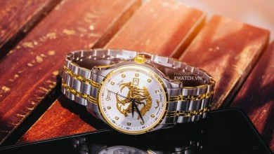 Điều thú vị gì ẩn chứa sau đồng hồ đeo tay mạ vàng?