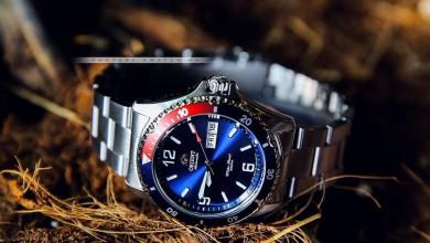Cách nhận biết shop đồng hồ Orient chính hãng