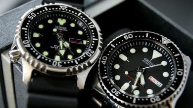 Nên mua đồng hồ Citizen hay Seiko - Ngôi vương sẽ thuộc về ai?