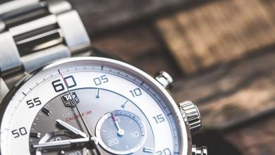 Lịch sử thương hiệu đồng hồ Tag Heuer - Những cột mốc quan trọng nhất