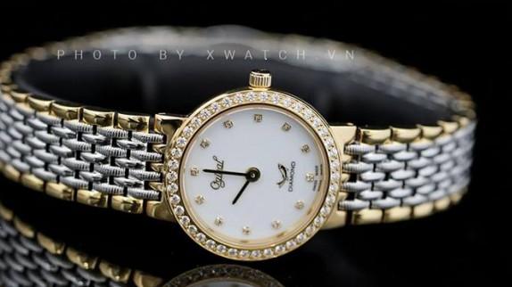 Loại đồng hồ hàng hiệu nữ nào phù hợp với 12 cung hoàng đạo