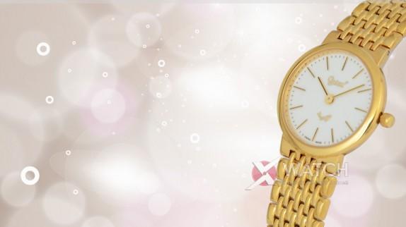 Top đồng hồ thời trang nữ chính hãng cao cấp