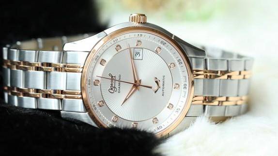5 mẫu đồng hồ Ogival cao cấp phái mạnh muốn sở hữu nhất!