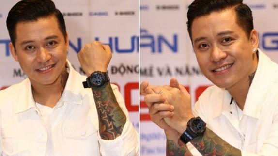 Mách bạn bí quyết mua đồng hồ G-shock Đà Nẵng