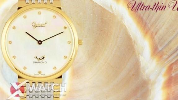 Chia sẻ kinh nghiệm mua đồng hồ Ogival