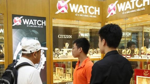 Xwatch - Cửa hàng đồng hồ Orient Hà Nội mà bạn không thể bỏ qua