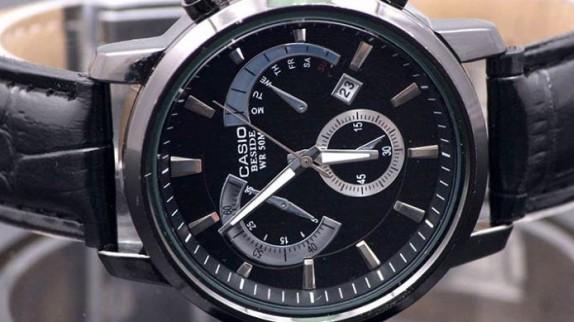 Lý giải sức hút mạnh mẽ của đồng hồ Casio Beside