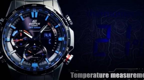Điều gì làm nên sức hút khó cưỡng của đồng hồ Casio?