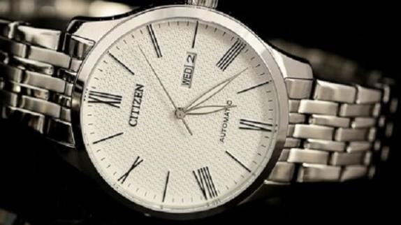 Cùng xem mẫu đồng hồ Citizen giá dưới 5 triệu có gì nổi bật