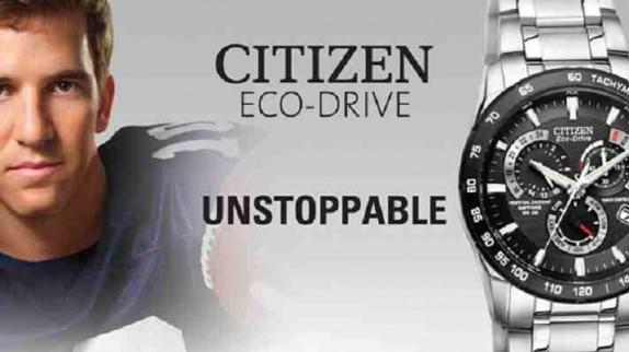 Khám phá chiếc đồng hồ Citizen mới nhất hiện nay