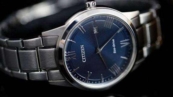 Liệu bạn có hợp với những chiếc đồng hồ Citizen hàng hiệu?