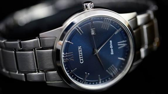 3 lý do khiến bạn không thể chối từ đồng hồ Citizen Quartz