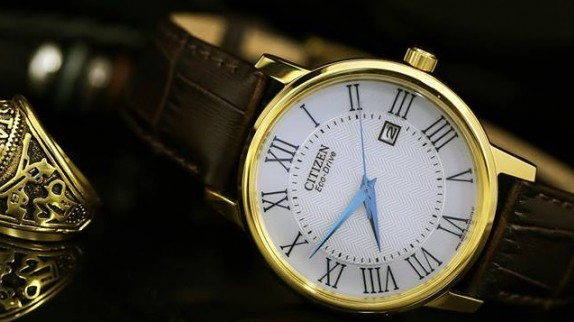TOP 5 mẫu đồng hồ nam Quartz được săn đón