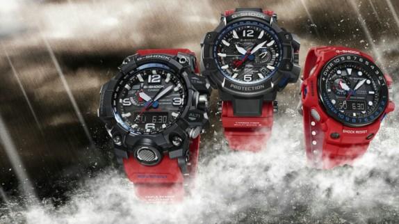 Shop đồng hồ G-shock nào đáng tin tại Việt Nam?