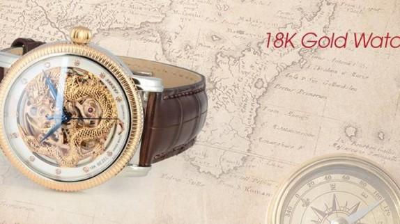 Làm sao để chọn được mẫu đồng hồ nam cao cấp hợp mệnh?