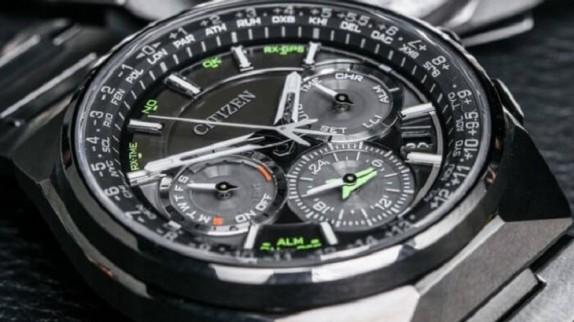 Sự thật về đồng hồ Citizen chính hãng giảm giá