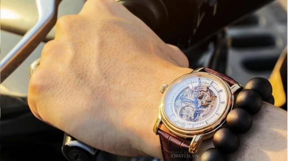 Đồng hồ Ogival - Điểm 10 cho chất lượng