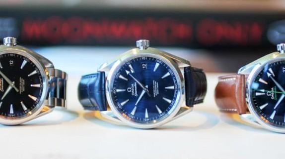 Đồng hồ Omega và kỹ thuật Co-Axial