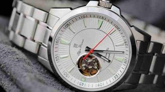4 lý do bạn nên chọn đồng hồ OP chính hãng