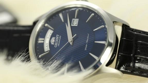 Bạn biết gì về giá đồng hồ nam Orient?
