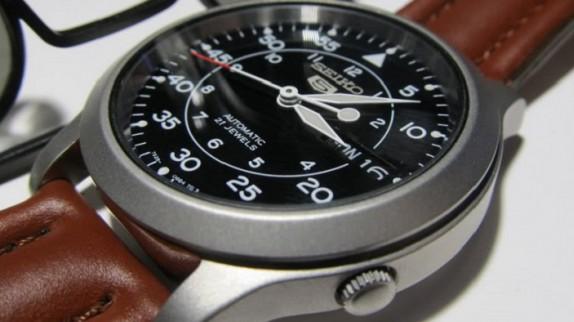 Bạn biết gì về đồng hồ Seiko?