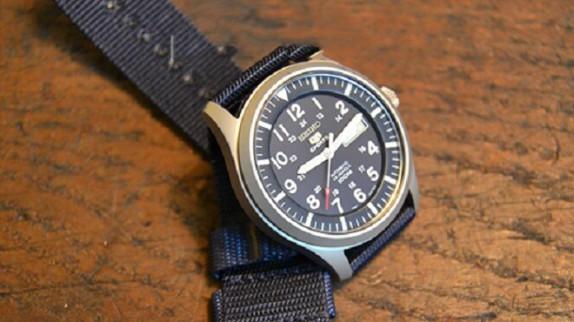 5 điều phải biết khi mua bán đồng hồ Seiko chính hãng