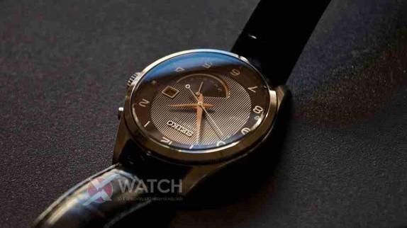 Cách phân biệt thật - giả khi mua đồng hồ Seiko chính hãng