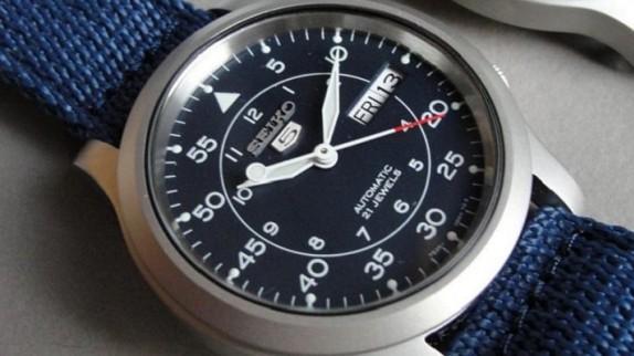 Những dòng sản phẩm làm nên thương hiệu đồng hồ seiko chính hãng
