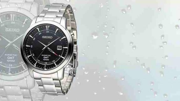 Cùng X watch tìm hiểu về đồng hồ Seiko Solar 100m
