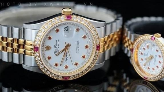 Đây rồi ! Cách chọn đồng hồ thời trang nữ phù hợp cho bạn gái