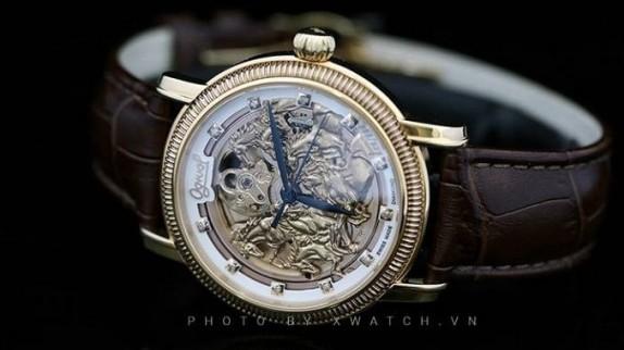 Top 5 thương hiệu trong bảng xếp hạng đồng hồ Thụy Sĩ được yêu thích nhất