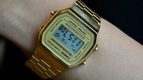 Đừng mua đồng hồ Casio khi chưa biết những điều sau