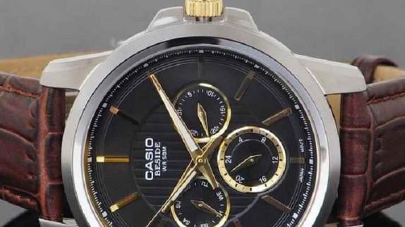 5 dòng đồng hồ đeo tay Casio nam mà bạn nên biết