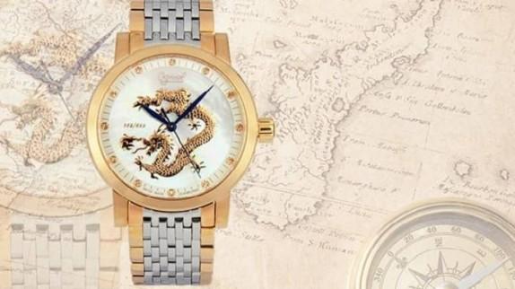 Bạn băn khoăn về mức giá đồng hồ Ogival nam?