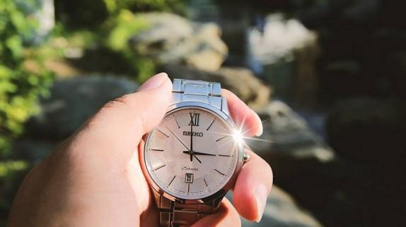 Các phân khúc giá đồng hồ Seiko của cửa hàng đồng hồ Seiko chính hãng