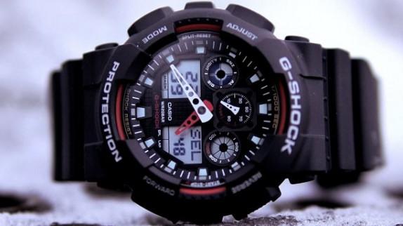 Đồng hồ g shock giá rẻ - chỉ 2-3 triệu, sở hữu ngay!