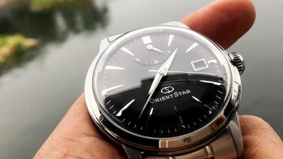 Tại sao nên lựa chọn đồng hồ Orient Star?