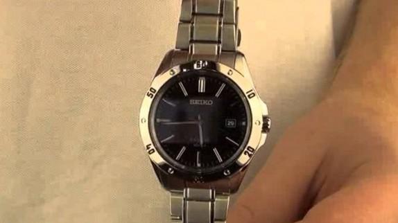 Các phân khúc giá đồng hồ Seiko Solar 100M