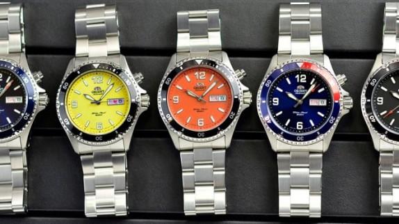 Mua đồng hồ Orient chính hãng ở đâu tại Hà Nội?