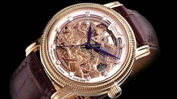 Bước đầu tiên khi chọn mua đồng hồ Thụy Sỹ cao cấp